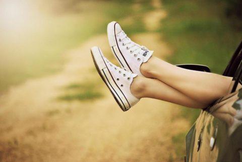 Здоровые ноги после перенесенного варикоза не утопия, а то чего можно достичь