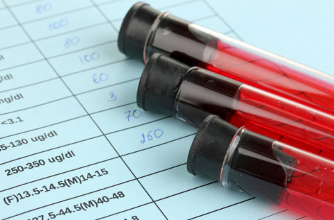 Анализ крови — отправная точка будущей терапии