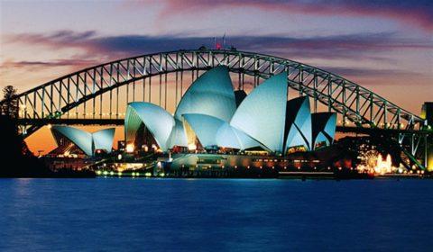 Австралия —континент, свободный от варикоза