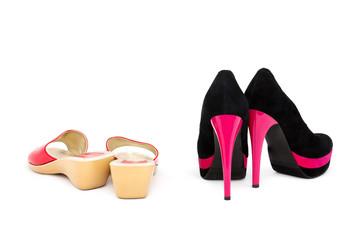 Какая обувь лучше?