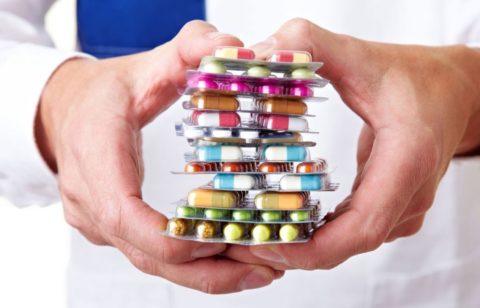 Лекарства от варикоза разработаны и эффективны
