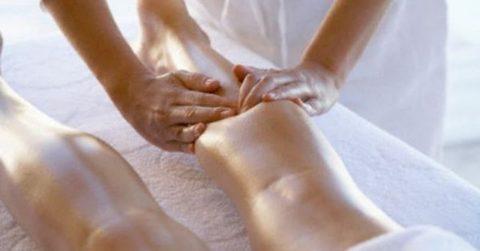 Лимфодренажный массаж хорош и при целлюлите, и при варикозе