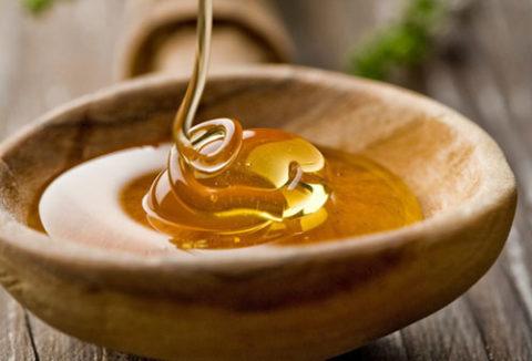 Мед является уникальным средством для лечения варикоза.