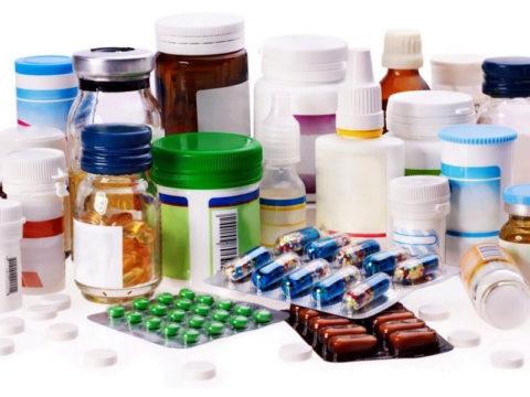 Медикаменты в период реабилитации принимают по назначению врача