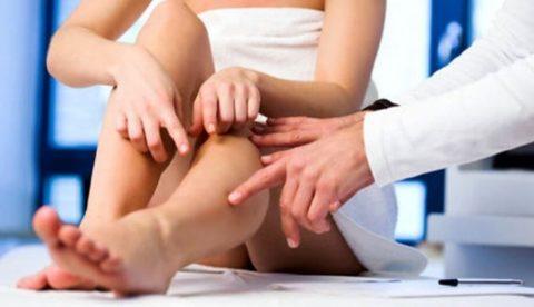 Методы профилактики позволяют вовремя остановить болезнь