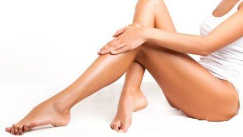 Народные средства помогут быстро устранить варикоз и вернуть ногам здоровье и красоту.