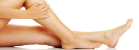 Здоровые вены – залог красивых ног