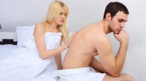 Бесплодие и потеря сексуального влечения могут быть следствием запущенной патологии