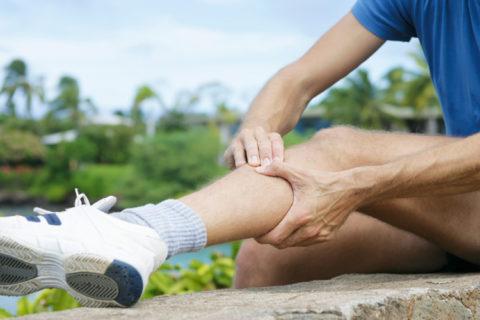 Болят ноги при тромбофлебите
