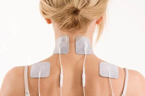 Физиотерапевтические процедуры должен назначить врач