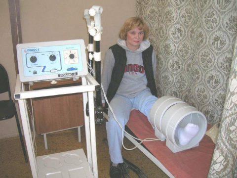 Фото магнитотерапии