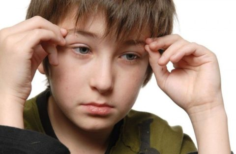 Главная ответственность за раннюю диагностику у подростков лежит на родителях