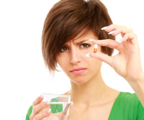 Как действуют препараты различных групп на организм пациента при атеросклерозе