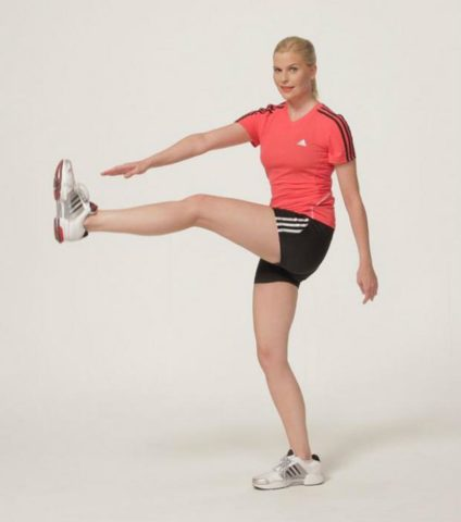 Упражнения при ВСД