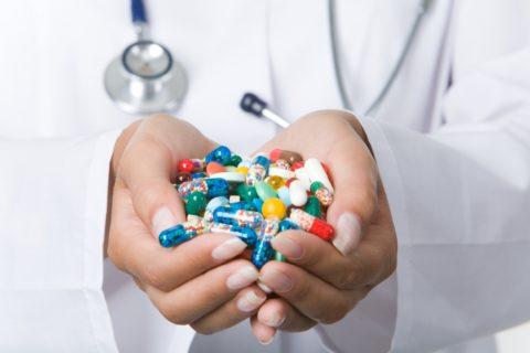 Как выбрать лекарства для лечения атеросклероза сосудов головного мозга, перечень наиболее эффективных средств