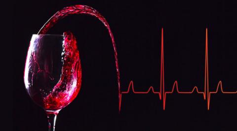 Красные сорта – полезны для сердца и сосудов