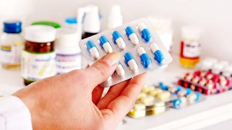 Лекарственные препараты обязательно назначаются для предупреждения бесплодия