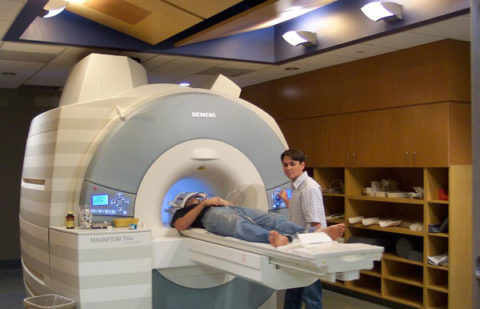 Магнитно-резонансная томография – прорыв современной диагностической медицины