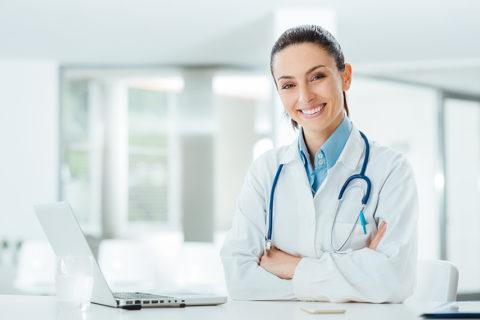Настоящий доктор не бросит пациента на произвол судьбы