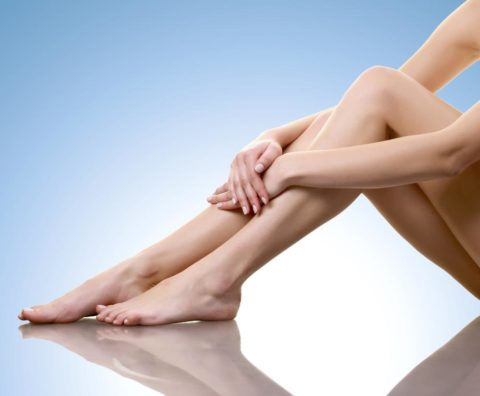 Профилактика – залог красивых ног надолго