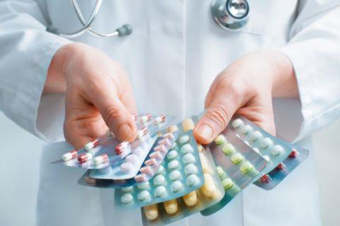 Венотонические перпараты в таблетках и капсулах облегчают жизнь