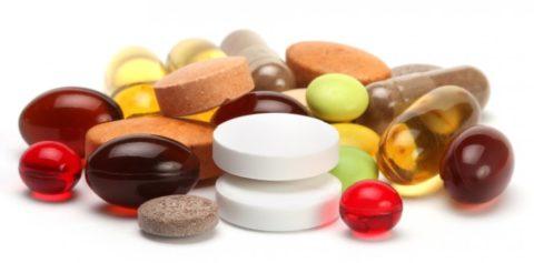 Лучше принимать средства в таблетках