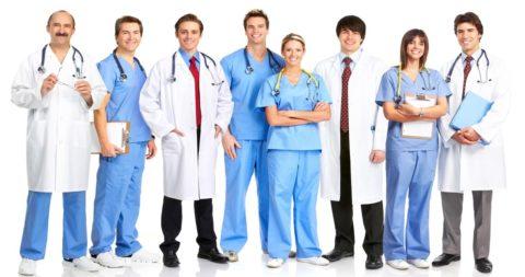 Выбрать нужного врача достаточно просто, важно сделать это вовремя