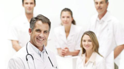 Выбрать одного лечащего врача не так и просто