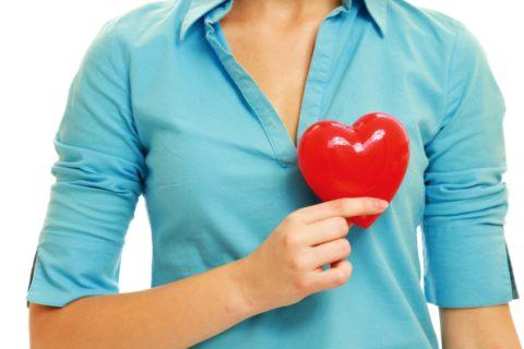 Здоровое сердце – залог долголетия