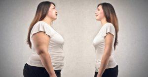 Лишний вес как причина болезней