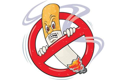 Алкогольная и никотиновая зависимость приводит к поражению стенок сосудов.