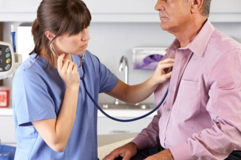 Больное сердце – повод начать лечение немедленно