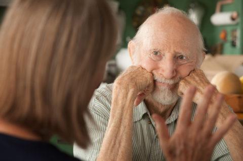 Деменция – удел пожилых людей