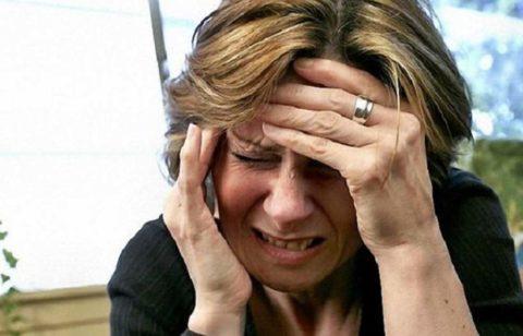 Головные боли свидетельствуют о проблемах со здоровьем