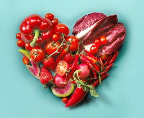 Как сохранить здоровье сосудов и сердца