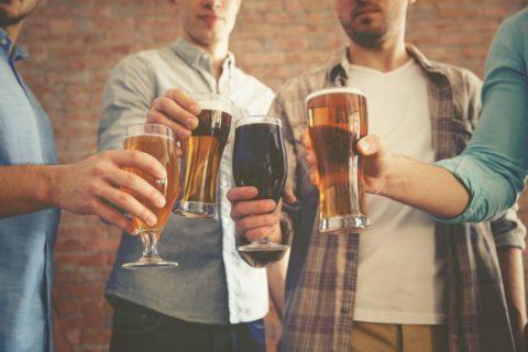 Какие существуют стадии алкоголизма