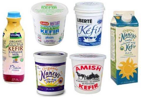 Кисломолочные продукты – кладезь полезных бактерий