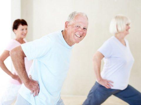 Лечебная гимнастика при атеросклерозе сосудов головы