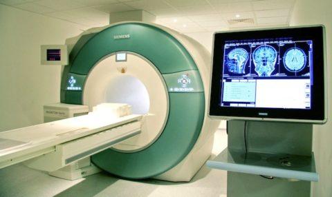 Магнитно-резонансная томография – настоящий прорыв в исследованиях головного мозга