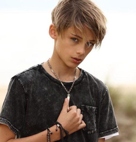 Мальчики в возрасте 13 -16 лет наиболее подвержены развитию патологии