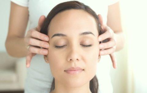 Массаж головы как метод восстановления здоровья сосудов головного мозга