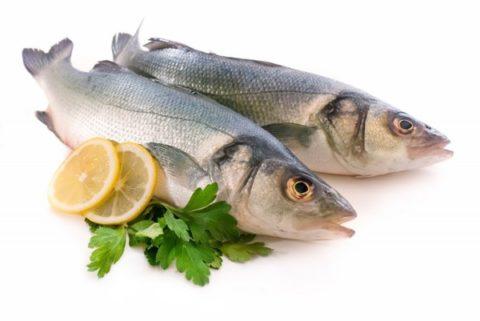 Мясо рыбы – ценный пищевой продукт