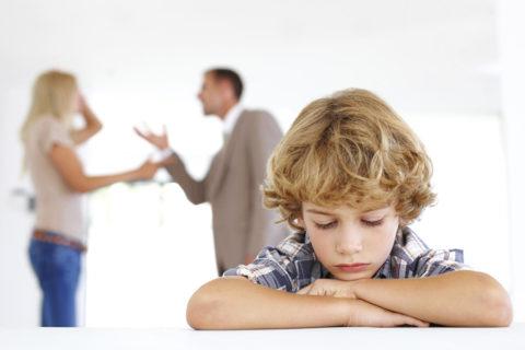 Невнимательность родителей к здоровью ребенка приводит к запушенным болезням