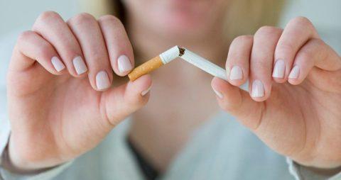 Отказ от сигарет – верный шаг в профилактике многих болезней