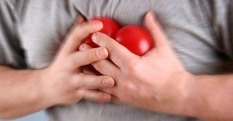 Перенесенный инфаркт как распространенная причина аневризмы.