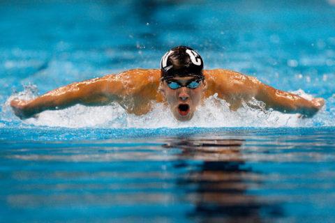 Плаванье – отличная профилактика варикоцеле.
