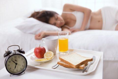Полноценный отдых, правильное питание и физические нагрузки – основа выздоровления
