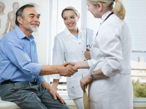 Положительный результат возможен только при соблюдении всех рекомендаций врача