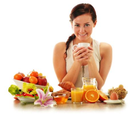 Правильное питание – залог эффективного лечения дистонии