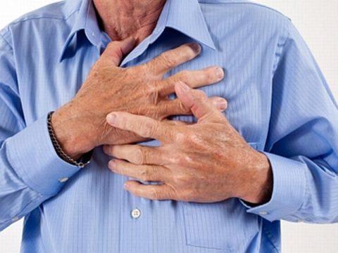 Приступы болей в сердце – повод пройти обследование